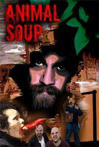 Animal Soup main cover