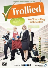 Trollied movie cover
