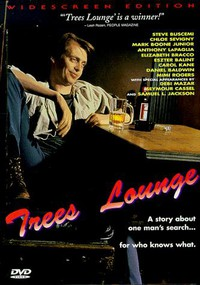 Trees Lounge main cover