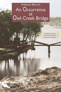 An Occurence at Owl Creek Bridge main cover