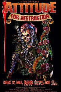 Attitude for Destruction main cover