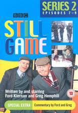 still_game movie cover