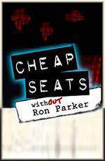 cheap_seats_without_ron_parker movie cover