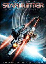 starhunter movie cover