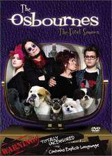 the_osbournes movie cover