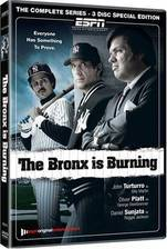 the_bronx_is_burning movie cover