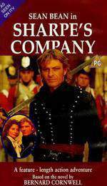 sharpes_company movie cover