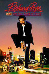Richard Pryor Live on the Sunset Strip main cover