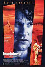 breakdown movie cover