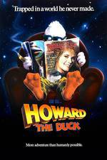 howard_the_duck movie cover