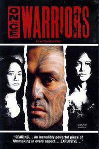 Once Were Warriors main cover