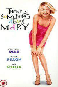 There's Something About Mary main cover