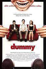 dummy movie cover