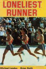 the_loneliest_runner movie cover