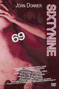 69 - Sixtynine main cover