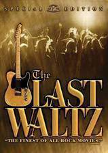 the_last_waltz movie cover