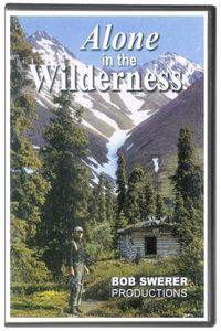 Alone in the Wilderness main cover