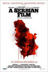 A Serbian Film main cover