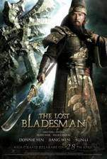 the_lost_bladesman movie cover