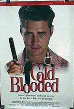 coldblooded movie cover