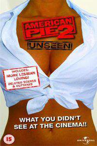 American Pie 2 (2001) main cover