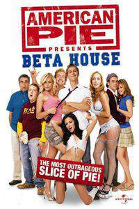 American Pie Presents Beta House main cover