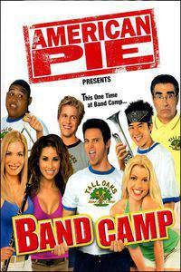 American Pie 4: Band Camp main cover