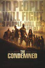 the_condemned movie cover