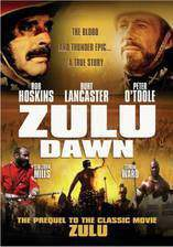 zulu_dawn movie cover