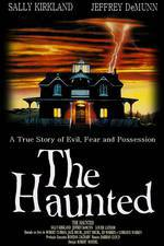 the_haunted_1991 movie cover