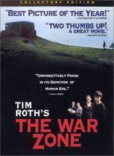 the_war_zone movie cover