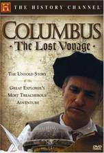 columbus_the_lost_voyage movie cover