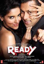 ready movie cover