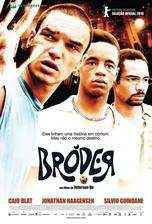 broder movie cover