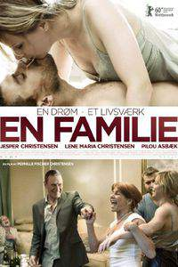 A Family main cover