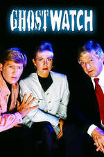 ghostwatch movie cover