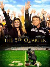 the_5th_quarter movie cover