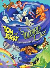 tom_and_jerry_the_wizard_of_oz movie cover