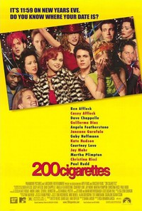 200 Cigarettes main cover