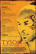 tyson movie cover