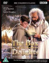 the_box_of_delights movie cover