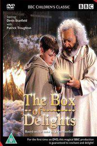 The Box of Delights movie cover