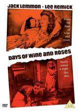 days_of_wine_and_roses movie cover