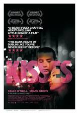 kisses movie cover