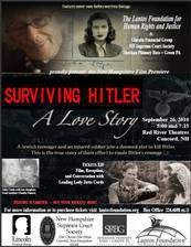 surviving_hitler_a_love_story movie cover