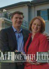 at_home_with_julia movie cover