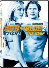 into_the_blue_2_the_reef movie cover