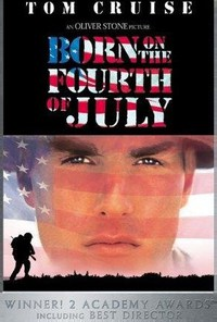 Born on the Fourth of July main cover