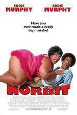 norbit movie cover