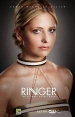 ringer movie cover